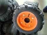 高質量農用車輪胎450-10