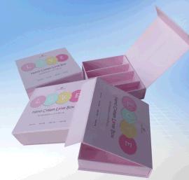 面膜礼品盒定做 深圳彩盒定做工厂 纸盒礼品盒定做