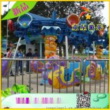 新型游乐设备淘气堡-飞虎奇兵-商场游乐设施-童星火热上市