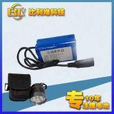 进口A品18650电芯5200mah 7.4V自行车头灯深圳电池厂家直销