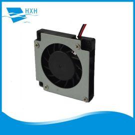 厂家生产3D打印机35*35*07MM风扇单面金属HBH3505HQ风扇