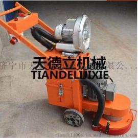 TDL380环氧地坪打磨机自流平地面打磨机