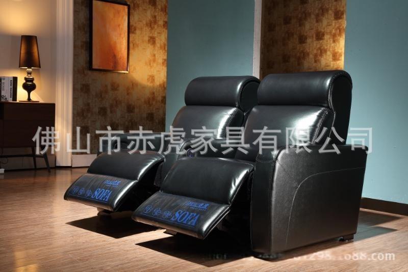 厂家承接电动影院沙发、家庭影院沙发 客厅舒适沙发
