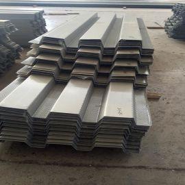 北京供应YX75-200-600型楼承板唐钢镀锌压型楼板鞍钢Q345镀锌承重板300mpa楼承板0.7mm-2.0mm厚