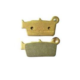 铜基烧结陶瓷刹车(HC-A012)