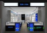 手机展柜、数码展柜制作、展柜尺寸可订制