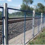 铁路护栏的安装与使用