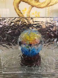 廣東志濤藝術玻璃廠家供應熱熔玻璃