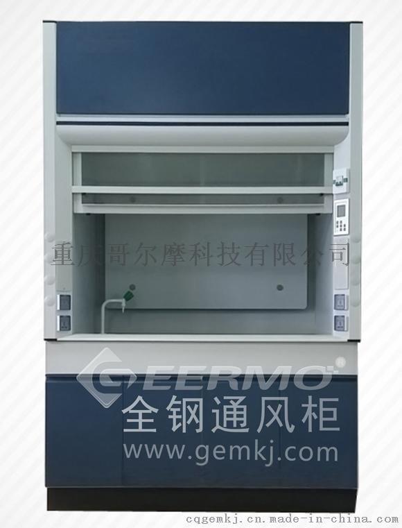重庆通实验室家具 重庆全钢通风柜