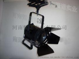 耀诺演播室灯光LED灯学校电视台双色温摄影灯聚光灯