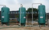長石洗礦尾礦幹排廢水處理技術