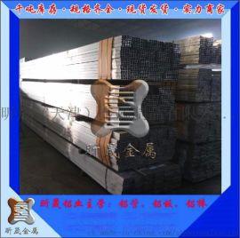 昕晟铝业6063铝合金管