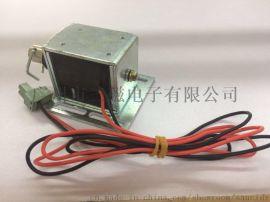 三辊闸机电磁铁、电磁铁厂家、广州电磁铁、闸门电磁铁