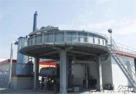 HDQF30浅层气浮机供应厂家 恒德机械