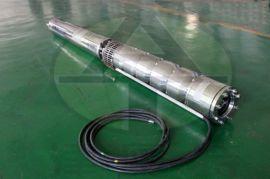 耐腐蚀耐高温QHR不锈钢热水泵\白钢热水泵材质定制