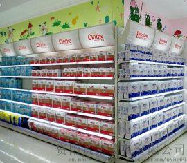 厂家直销_乐山货架_钢木货架_**店货架_乐山母婴店货架_超市货架