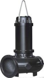 WQ系列污水排污泵 耐高温排污泵厂家