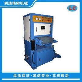 铝板拉丝机 钛板拉丝机 自动板材拉丝机