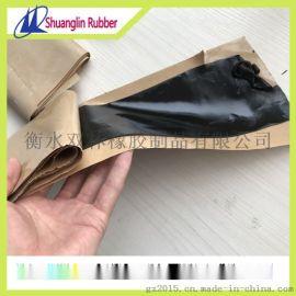丁基胶带 丁基橡胶带生产厂家