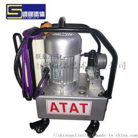 压电动泵电动油泵高压电动泵