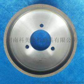 青铜金刚石砂轮加工氧化铝氧化锆陶瓷