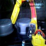 自动喷涂机械手生产线 喷涂机械手 6轴机器手臂