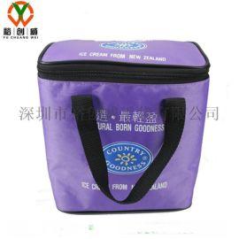 保温 手提冰袋 冰包厂家 可加印LOGO 促销礼品
