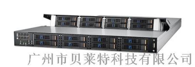 研華伺服器、1U伺服器、研華ASR-3100