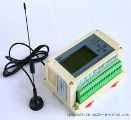 經緯度路燈控制器 4路遠程定時+光控+經緯度控制