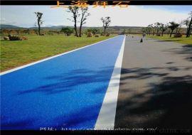 江苏苏州公园|透水地坪价格|彩色混凝土材料