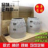 陶瓷汗蒸缸負離子養生翁陶瓷薰蒸養生缸活瓷能量樽廠家