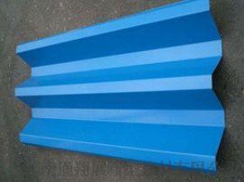 YX130-300-600型屋面压型钢板通风屋脊