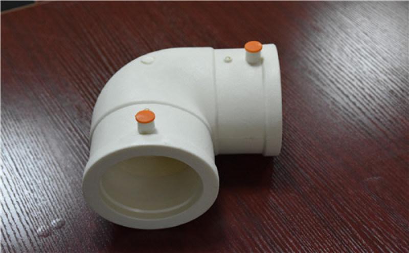重庆 PERT II型电熔管件 专业生产