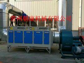 镇江 南通 油膜漆雾净化机 空气净化设备废气处理