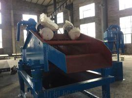 湖南振动脱水筛分设备 细沙回收机厂家 恒昌矿机