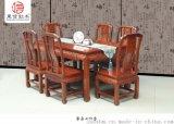 花梨木南宫椅-十大品牌企业-新中式家具-居舍红木