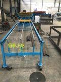 2018恒泰HT-1200新型全自动护栏网排焊机
