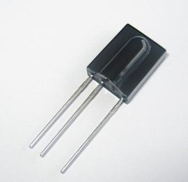 VISHAY红外接收头发射管(HS0038系列)