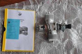 航模发动机(3W-56iB2)