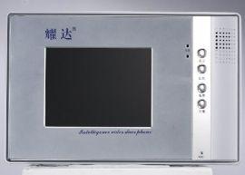 楼宇室内彩色可视分机(2639 MHVF-VI(5.6))