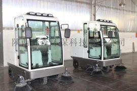 陕西普森环保型驾驶式扫地机PS-J1860C<F>