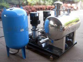 西安高区生活给水泵全自动无负压供水设备厂家