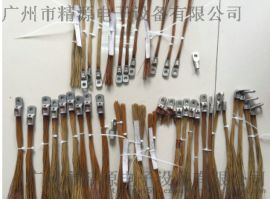 活塞空压机电机马达漆包线 加铜端子焊接用祛漆焊