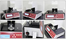 赛成厂家直销自动进样纸厚度测试仪