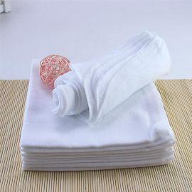双层小方格尿布 双层纱布尿布 宝宝纱布尿布