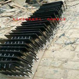 空心砖机高锰钢芯杆芯架 高耐磨可定制