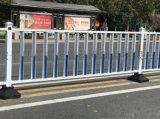 河道防护栏@道路纵向分隔护栏@现货市政护栏厂家