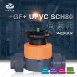 +GF UPVC514型隔膜阀 工业阀门