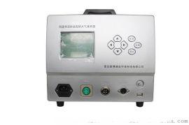 进口流量传感器 恒温恒流大气采样器