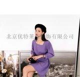 白沙女品牌女装代理货源 女装品牌折扣尾货